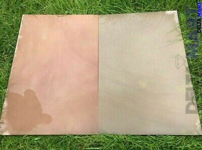 Raj Green Smooth Sandstone Paving Natural Indian Stone Slabs 600×900 • 322.50£