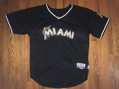 info for 907d4 79e98 miami marlins jersey reyes