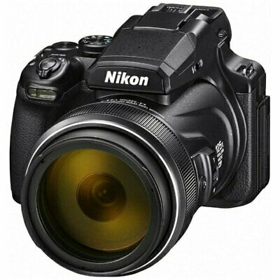 AU2683.96 • Buy Nikon Compact Digital Camera COOLPIX P1000 [P1000]