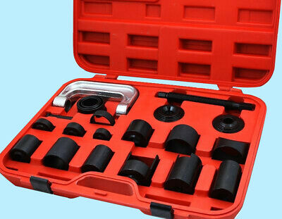 $110.99 • Buy A Heavy Duty Ball Joint Service Tool Kit U-joint Removal Press Install Tool Set