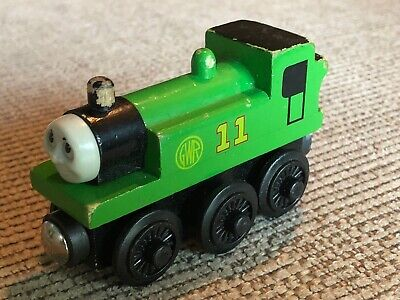 Thomas Wooden Oliver