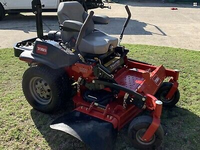 AU11900 • Buy Toro 5000 Series Professional Z Master EFI Ride On Mower, Lawn Mower, Zero Turn.
