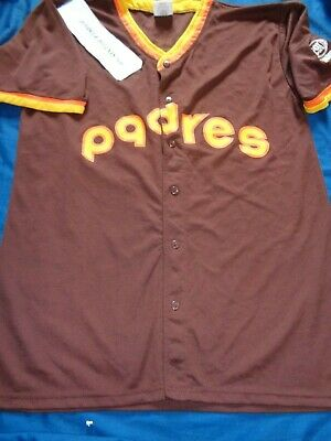 low priced 5d0dc 559ae san diego padres throwback jersey