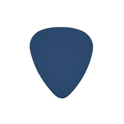 $ CDN17.20 • Buy 100Pcs Delrin 351 Guitar Picks Plectrums Heavy 1mm For Electric Guitar Blue