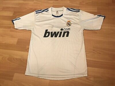 wholesale dealer 9554a f448a authentic ronaldo real madrid jersey