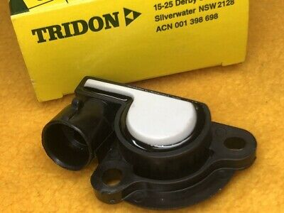 AU32.66 • Buy Throttle Position Sensor For Nissan N13 PULSAR 1.6L 89-91 16LF TPS Tridon