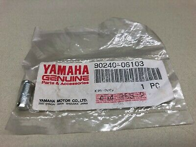 AU9.76 • Buy OEM Vintage 70s 80s 90s Yamaha Motorcycle YZ XV XJ XT IT Clevis Pin 90240-06103