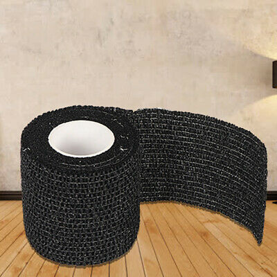 4.5M Sport Self-Adhesive Atheltic Support Bandage Finger Wrist Ankle Strap Tape • 3.87£