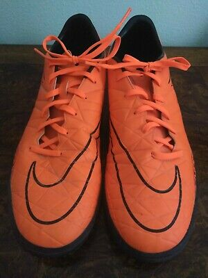 online store 270f4 8b078 turf soccer shoes size 12