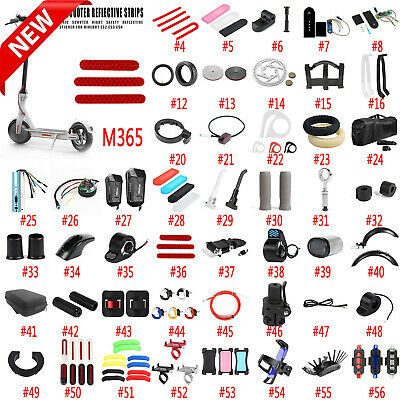 AU31.62 • Buy For Xiaomi Mijia M365 Electric Scooter Various Repair Spare Part Accessorie Tool