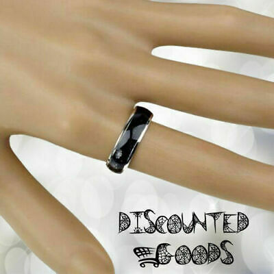 $5.50 • Buy Mood Ring Gift For Mom Wife Girlfriend Valentines Mothers Day - Fast US Shipping
