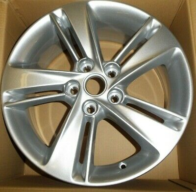 AU311.50 • Buy Genuine Holden New 17  X 7.5  Wheel To Suit Holden ZB Commodore LT Wagon 2018-19