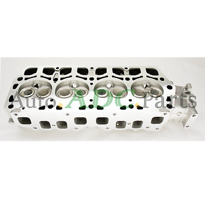 AU706.88 • Buy 11101-76075-71 Complete Cylinder Head For TOYOTA 4Y Engine Propane Or Gas LPG