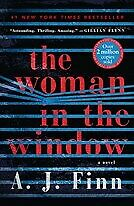 AU24.99 • Buy New The Woman In The Window By A J Finn