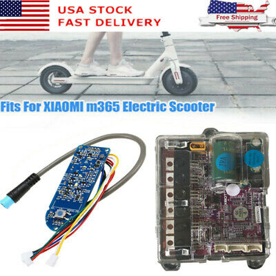 $43.99 • Buy ESC Motherboard W/Controller Circuit For XiaoMi M365 Electric Scooter Skateboard