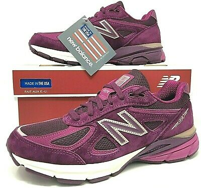 outlet store 64aaf 76323 new balance 990 womens 8