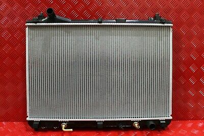 AU134 • Buy Suzuki Grand Vitara Radiator JB627 JT 2.7 6cyl 9/2005 - 7/2008 Auto & Manual