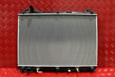 AU194 • Buy Suzuki Grand Vitara Radiator JT 3.2 6cyl N32A 8/2008 - 7/2012 Auto & Manual