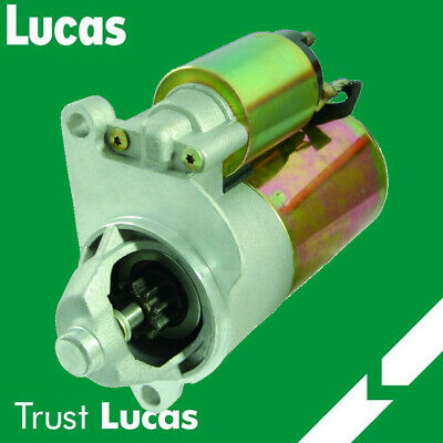 $34.99 • Buy Lucas Starter For Ford Aerostar 4.0l 97 For Automatic Transmission Models