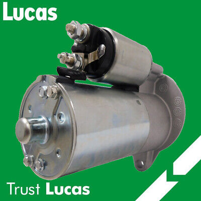 $32.99 • Buy Lucas Starter For Ford Lincoln Mercury Automotive Marine 5.0 302 5.8 351 3.8 4.9