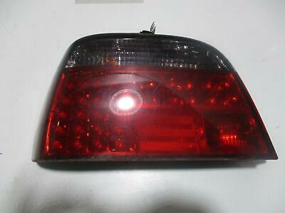 $40 • Buy 00 BMW 740iL LEFT TAILLIGHT