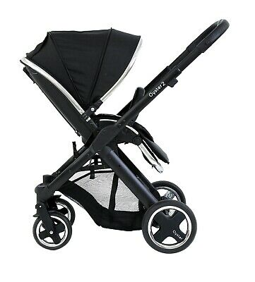 £70 • Buy OYSTER 2 Pushchair With Extras