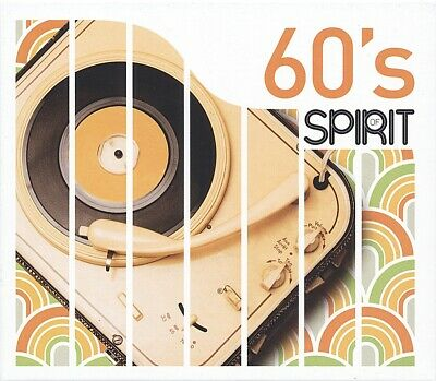 Various - Spirit Of The 60s [Wagram] • 11.24£