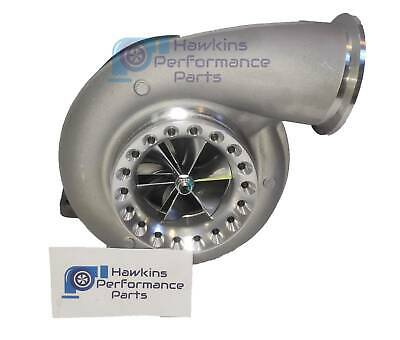 AU1099 • Buy Brand New S488 Billet Compressor Wheel 88mm Universal Turbo Charger