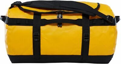 THE NORTH FACE TNF Base Camp Duffel T93ETOZU3 Waterproof Travel Bag 50 L Size S • 107.99£