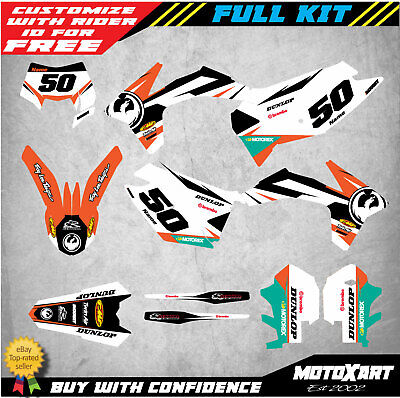Ktm Exc Graphics Kit | Compare Prices on Dealsan