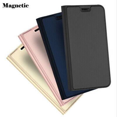 AU8.15 • Buy For OnePlus 7 Pro 6T 5T Flip Stand Wallet Leather Case Magnetic Ultra Slim Cover