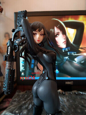 $ CDN23.95 • Buy Anime GANTZ O Sexy Shimohira Reika Sword Ver. Collection Action Figure No Box
