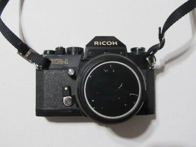 $ CDN49.95 • Buy Vintage Ricoh Xr-1 Camera With Bell Howell Flash **** Please Read ****