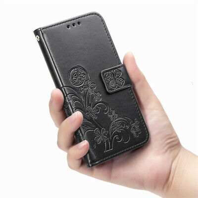 AU7.77 • Buy For OnePlus 7 Pro 6T 5T 3T Flip Pattern Leather Stand Case Wallet Card Cover