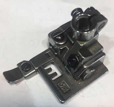 Industrial Sewing Machine Spare Parts  Presser Foot 6.4mm Brother Pegasus Yamato • 14.49£