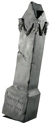 $ CDN363.03 • Buy 48  Halloween Animated Moving Tombstone Frightronic Cemetary Haunted House Prop