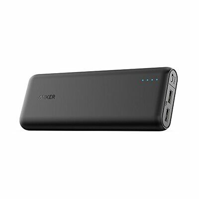 AU98.20 • Buy Anker PowerCore 20100 4.8A Ultra High Capacity Power Bank - A1271011