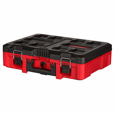 View Details Milwaukee MWE-48-22-8450 Polymer Foam Insert Packout Tool Case • 65.79$