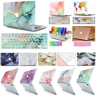 $18.99 • Buy Multicolored Pattern Protective Case  For 2021 MacBook Pro Air 13  13.3  M1 Chip