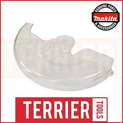 Genuine Makita Plastic Safety Cover Guard LS0714 Mitre Saw Chop Saw Spare Part • 19.68£