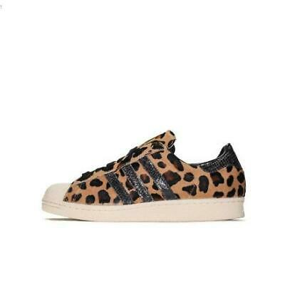 $ CDN380 • Buy Adidas Superstar  Kinetics Leopard  G62131