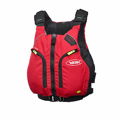 Yak Xipe 60N Buoyancy Aid 2020 - Red • 88£