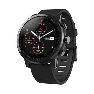View Details Xiaomi Huami Sports Smart Watch Monitor Amazfit Stratos 2 (Eng Ver) • 124.90£