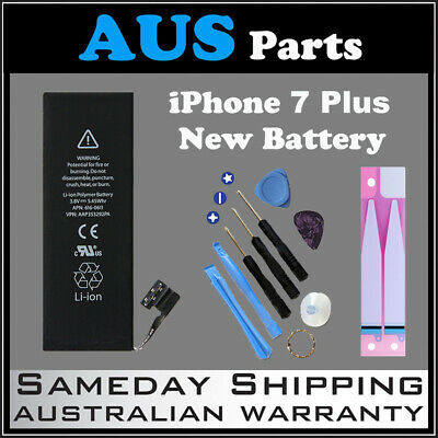 AU39.95 • Buy For Apple IPhone 7 Plus Brand New Internal Battery Replacement (2900mAh)
