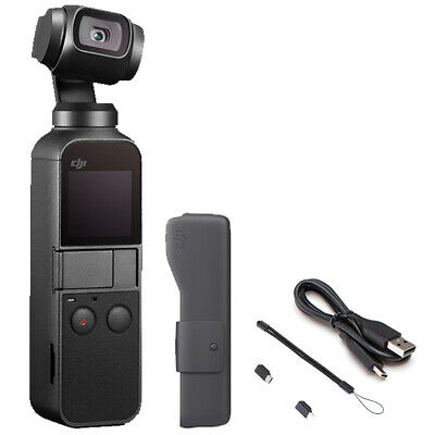 $349 • Buy DJI Osmo Pocket Gimbal