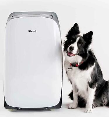 AU769 • Buy Rinnai 4.1kW Portable Air Conditioner