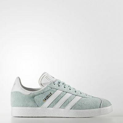 $ CDN129.97 • Buy Adidas Originals Women's Gazelle Cutout Shoes Size 5 To 10 Us BY9358