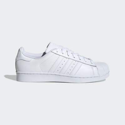 $ CDN159.97 • Buy Adidas Originals Men's Classic White Superstar Casual Running Shoes B27136