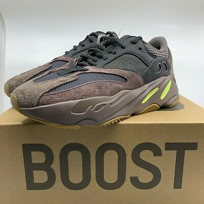 $ CDN521.36 • Buy Yeezy Boost 700 Adidas Mauve Size 8 Brand New Kanye West Authentic