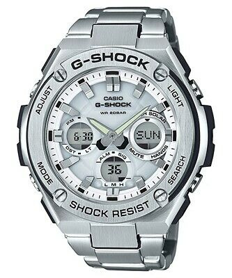 Casio G Shock G Steel Compare Prices On Dealsan